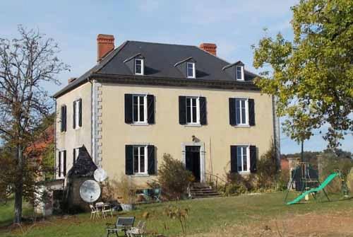 vente maison 9 pièces GARLIN 64330
