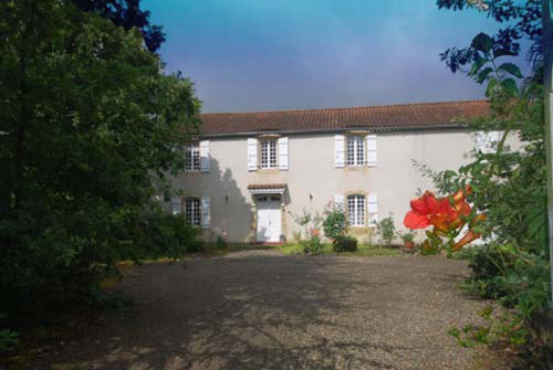 vente maison 8 pièces PLAISANCE DU GERS 32160