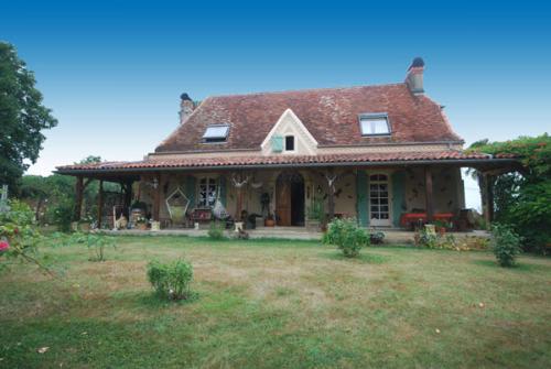 vente maison 9 pièces MADIRAN 64350