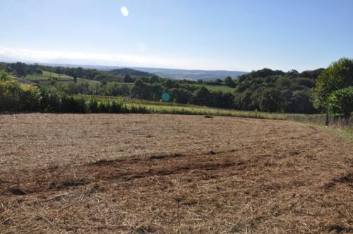 vente terrain LAMARQUE RUSTAING LAMARQUE RUSTAING 65220