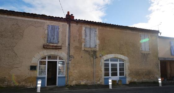 vente maison 10 pièces JEGUN 32360