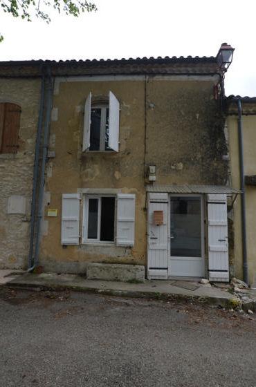 vente maison 4 pièces CEZAN 32410