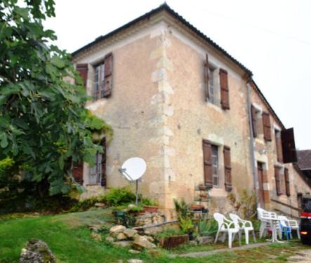vente maison 4 pièces LAVARDENS 32360