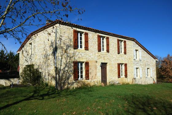 vente maison 7 pièces VALENCE-SUR-BAISE 32310